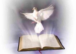 Heiliger Geist und Schrift