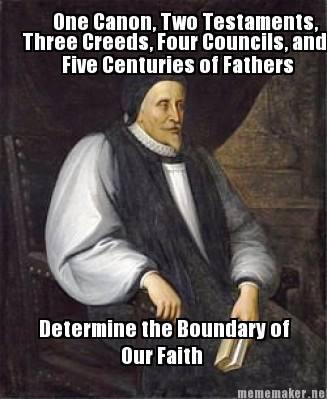 Anglican Identity