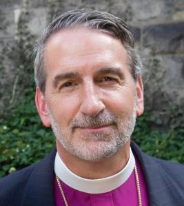Stabübergabe Erzbischof ACNA profil