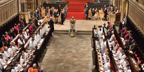 Erzbischöfe Canterbury