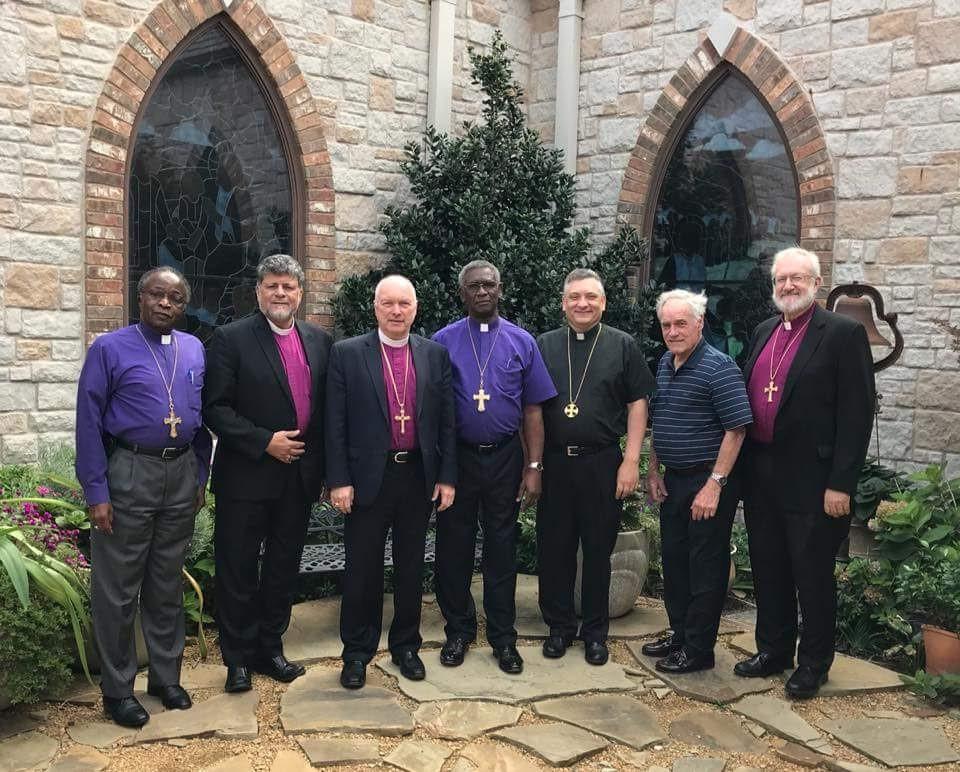 Bischöfe REC