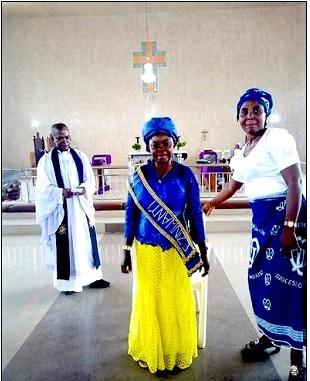 Spenden Nigeria